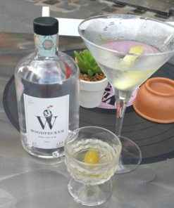 WoodPecker Crafted Gin